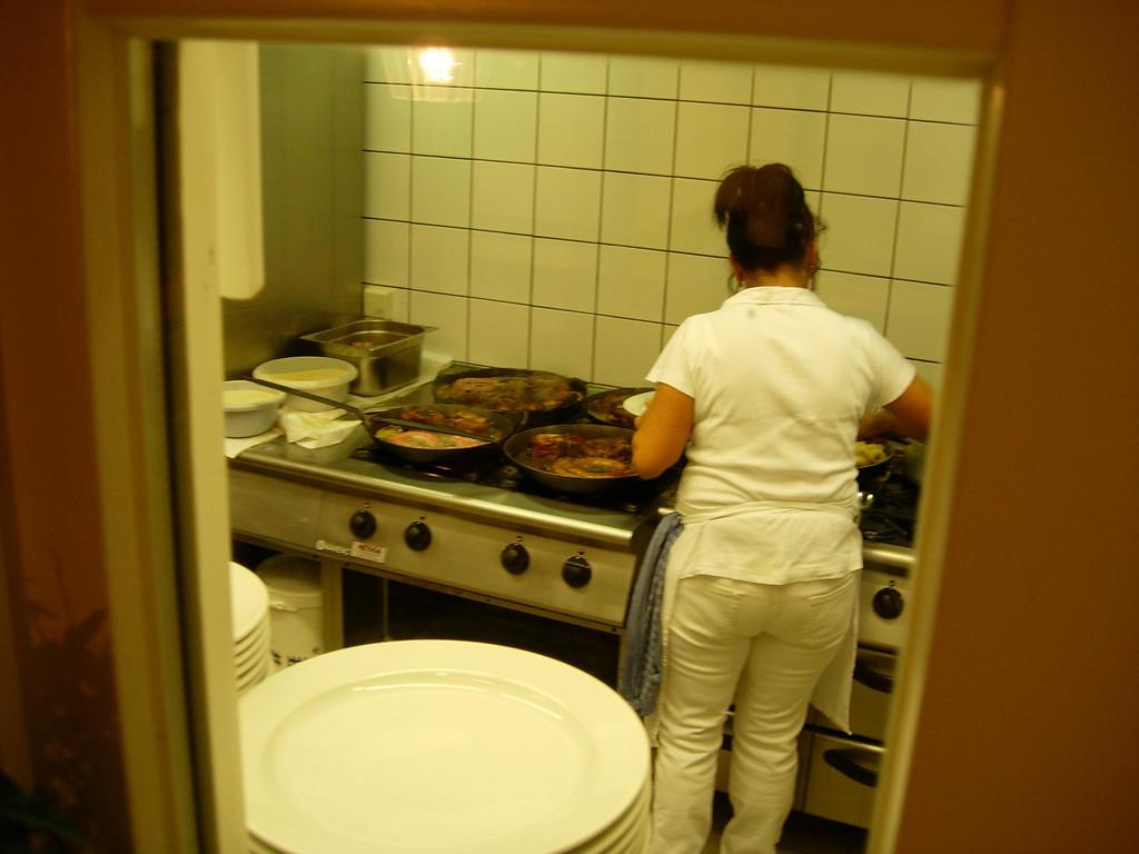 Gaststätte Lommerzheim in Deutz | Objektansicht