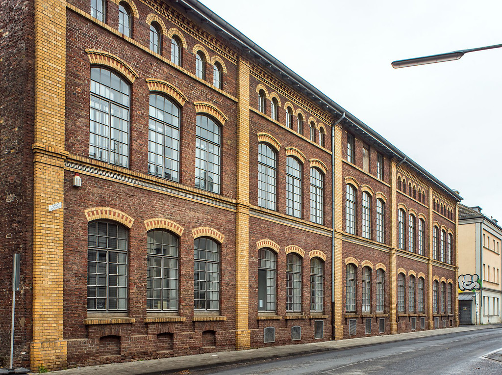 Accumulatorenfabrik Gottfried Hagen (2018)