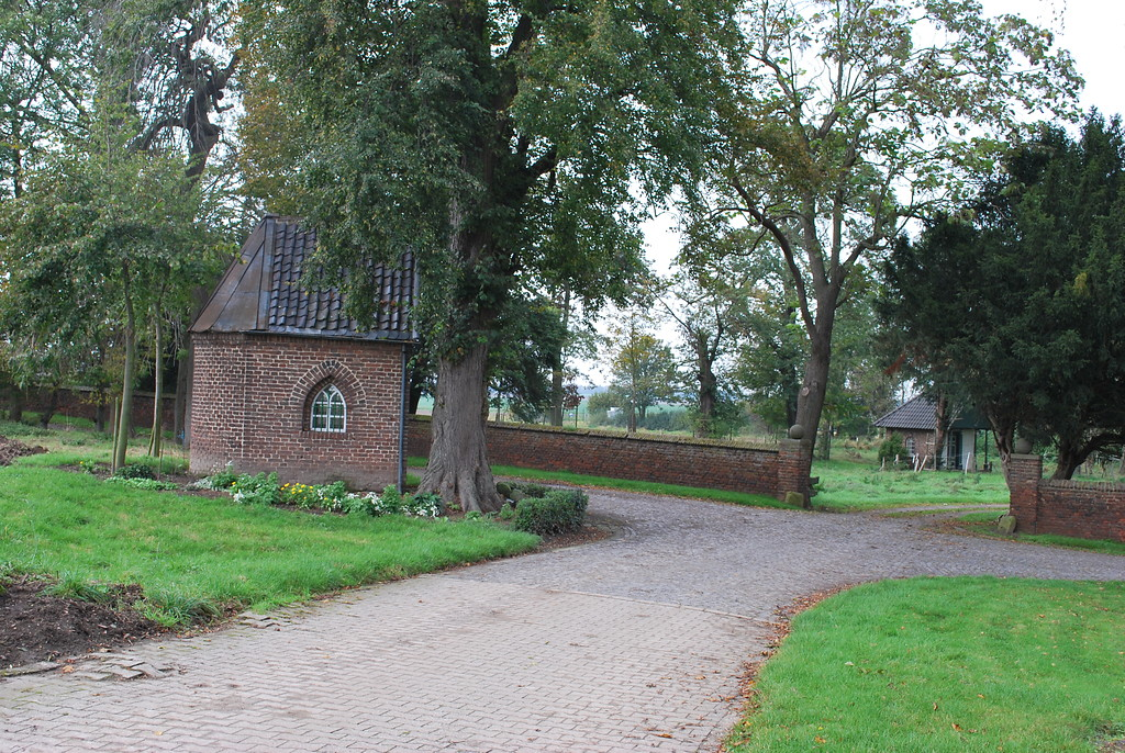 Kapelle am Meerhof (2014)