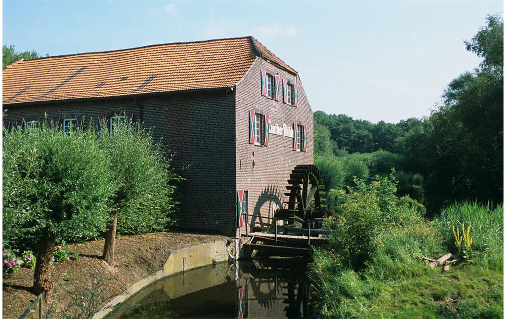 Leuther Mühle