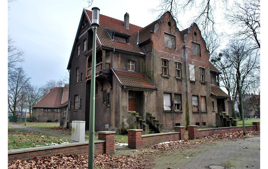 Siedlung Bliersheim Rheinhausen