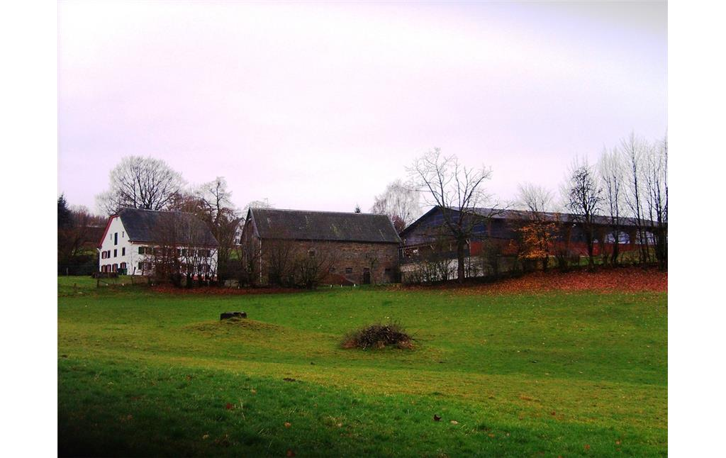 Gut Paffenhof in Kalsbach (2008).
