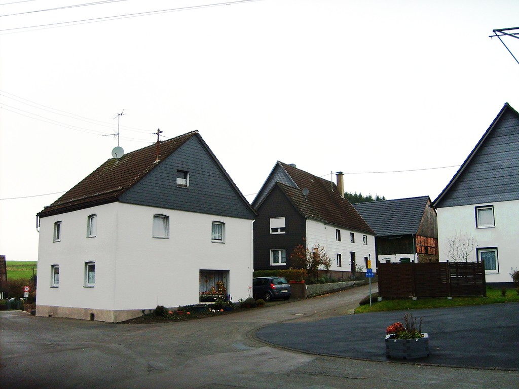 Historische Bausubstanz in Kalsbach (2008)