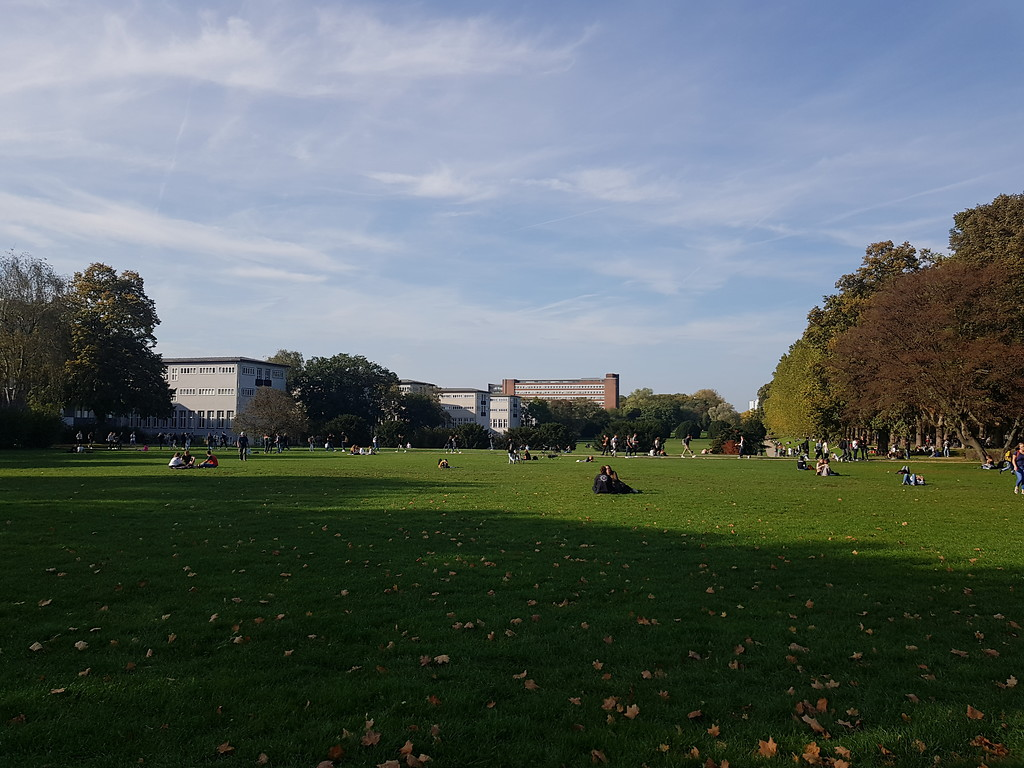 Uniwiese Köln