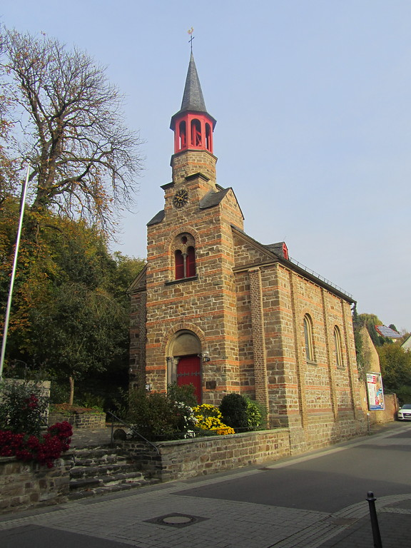 Kapelle St. Michael in Pech (2014)