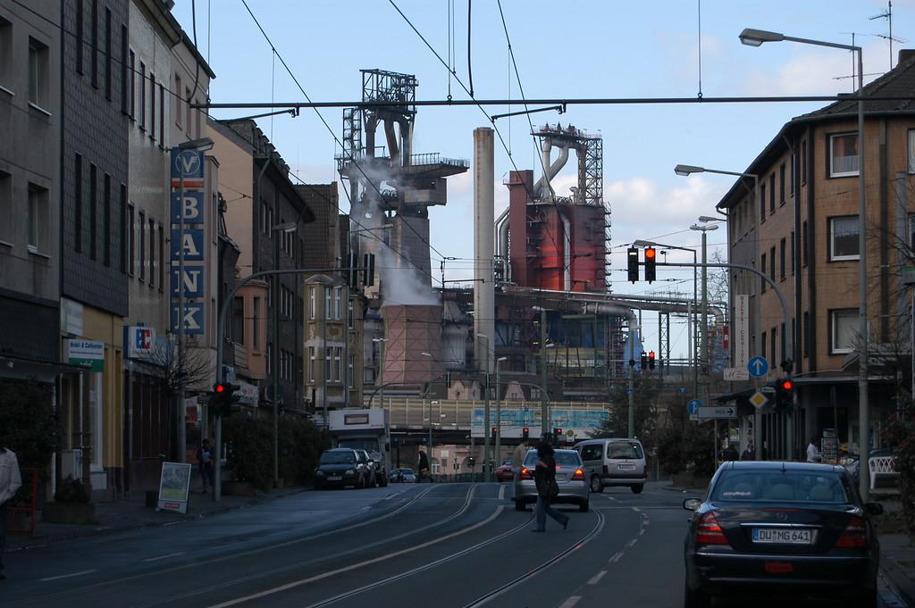 Duisburg Heute