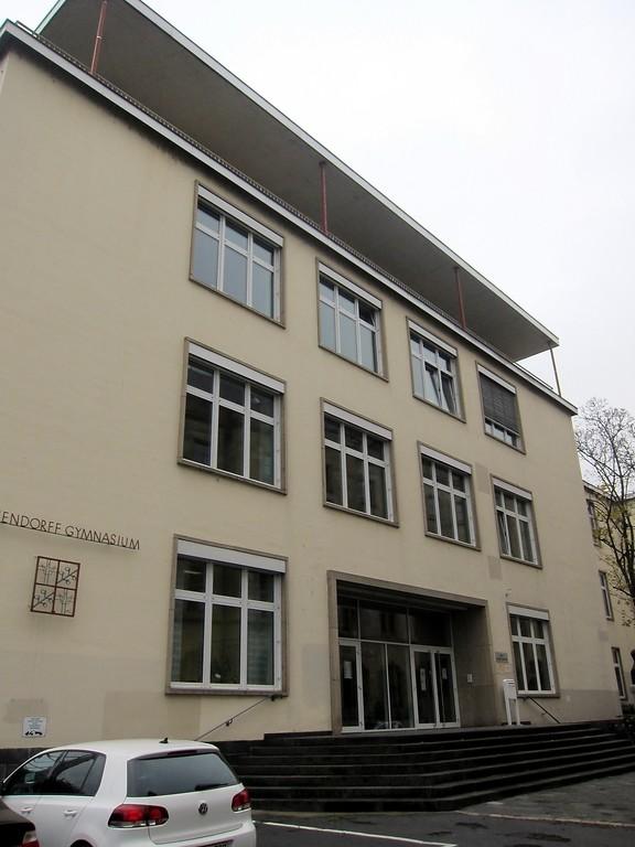 Eichendorff Koblenz