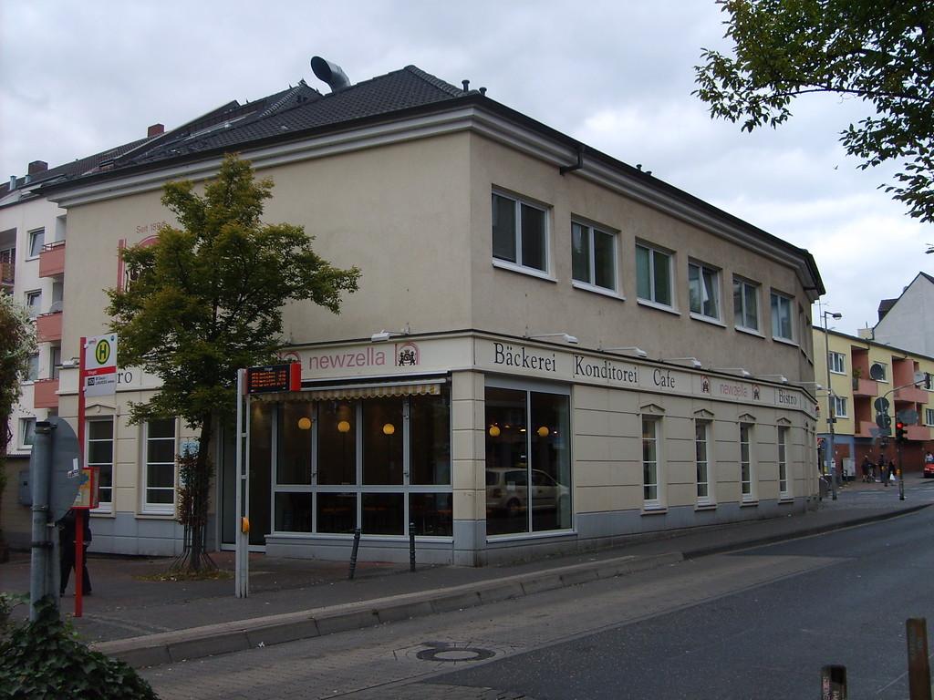 Ostheimer Straße