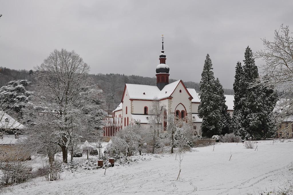 Klosteranlage Eberbach | Objektansicht