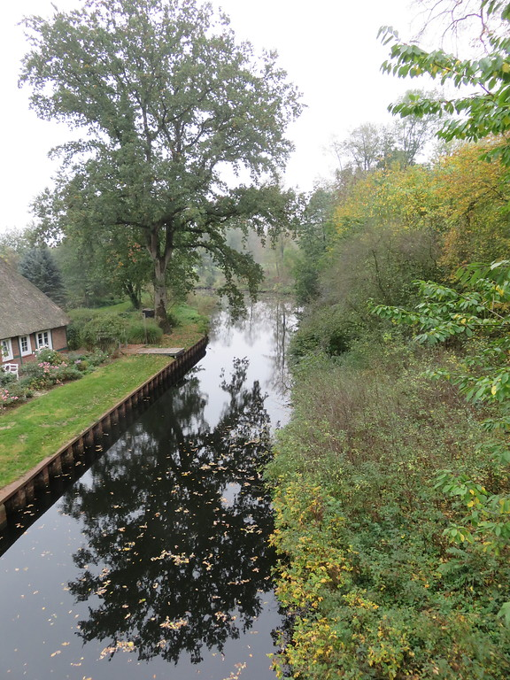 Breitenburger Kanal (2018)