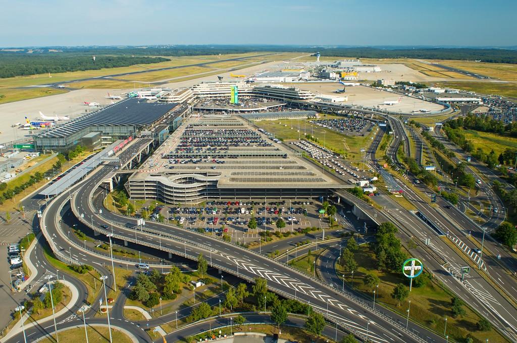 köln süd airport