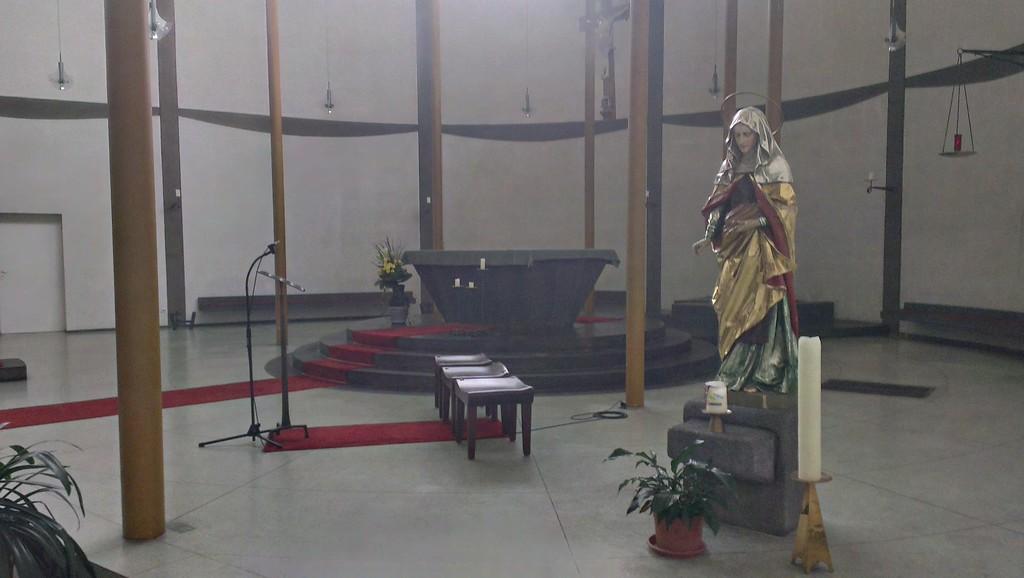 Katholische kirche koblenz rauental