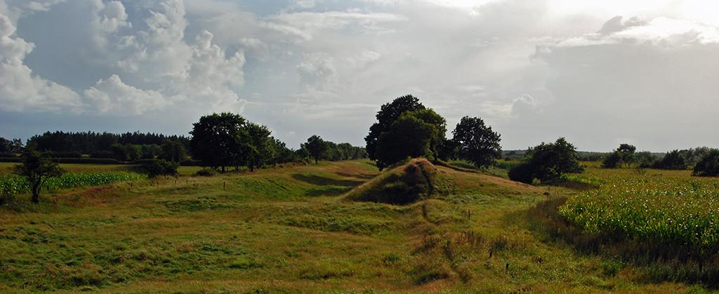 Archäologischer Grenzkomplex Haithabu und Danewerk (UNESCO Welterbestätte) | Objektansicht
