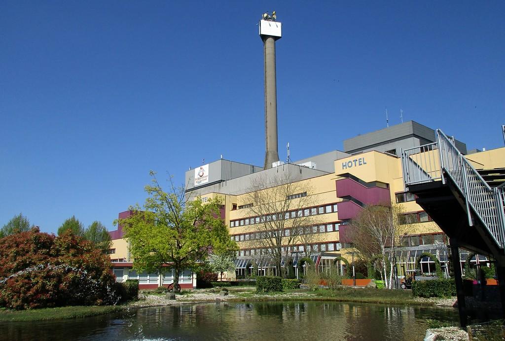 Kalkar Atomkraftwerk