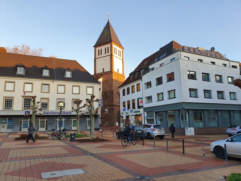 Köln Marktplatz