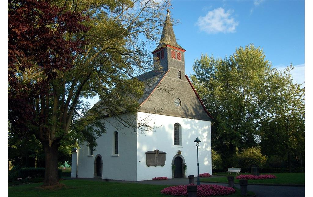 Kapelle St. Reinoldi in Solingen (2009)
