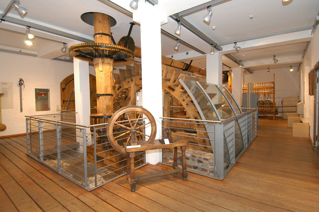 LVR-Industriemuseum Ratingen