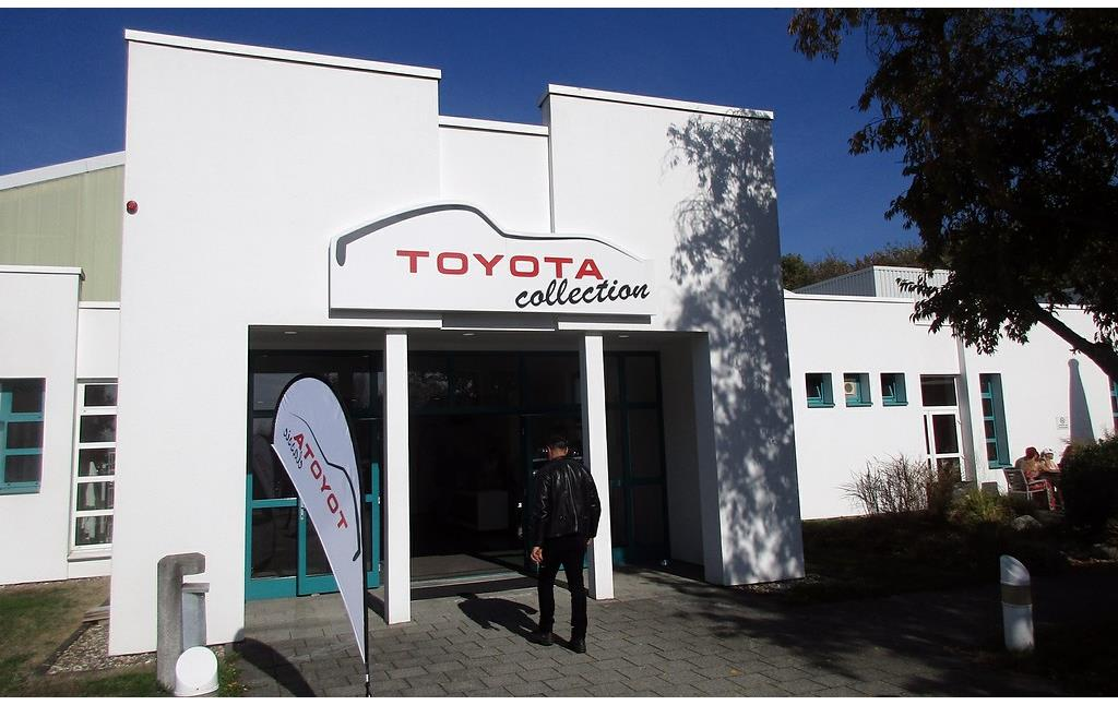 Toyota Deutschland Köln