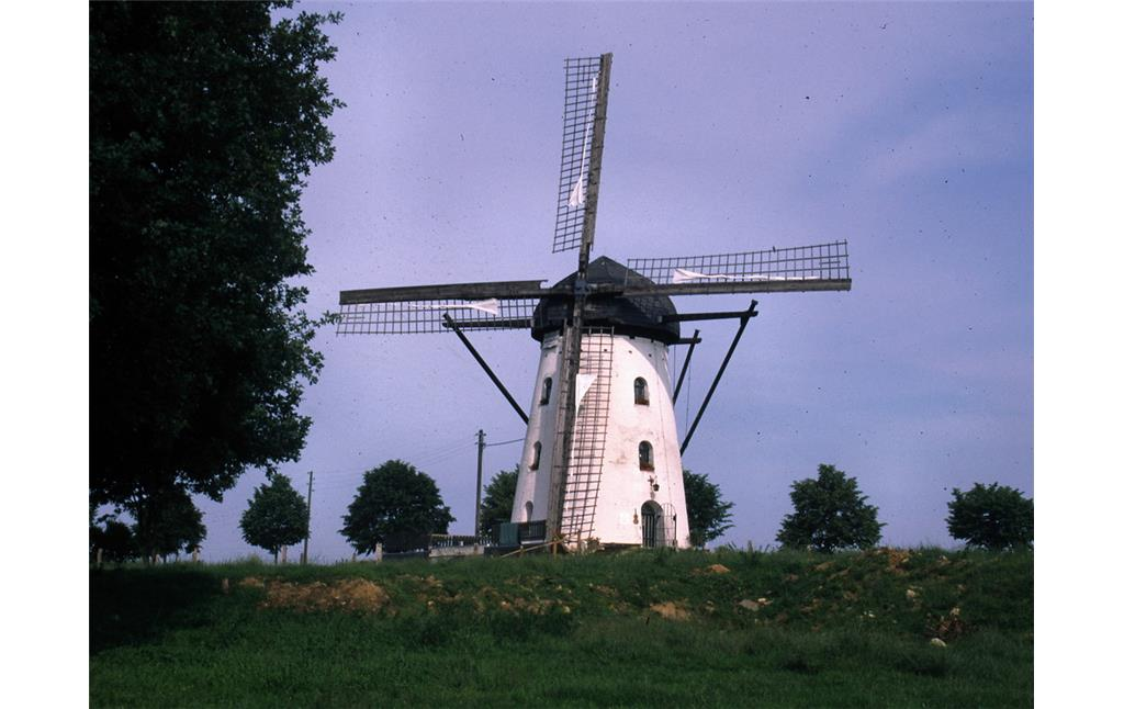 Stammenmühle in Nettetal-Hinsbeck (2006)