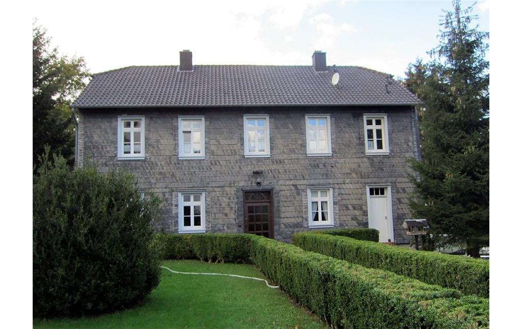 Pfarrhaus in Altenrath (2011)
