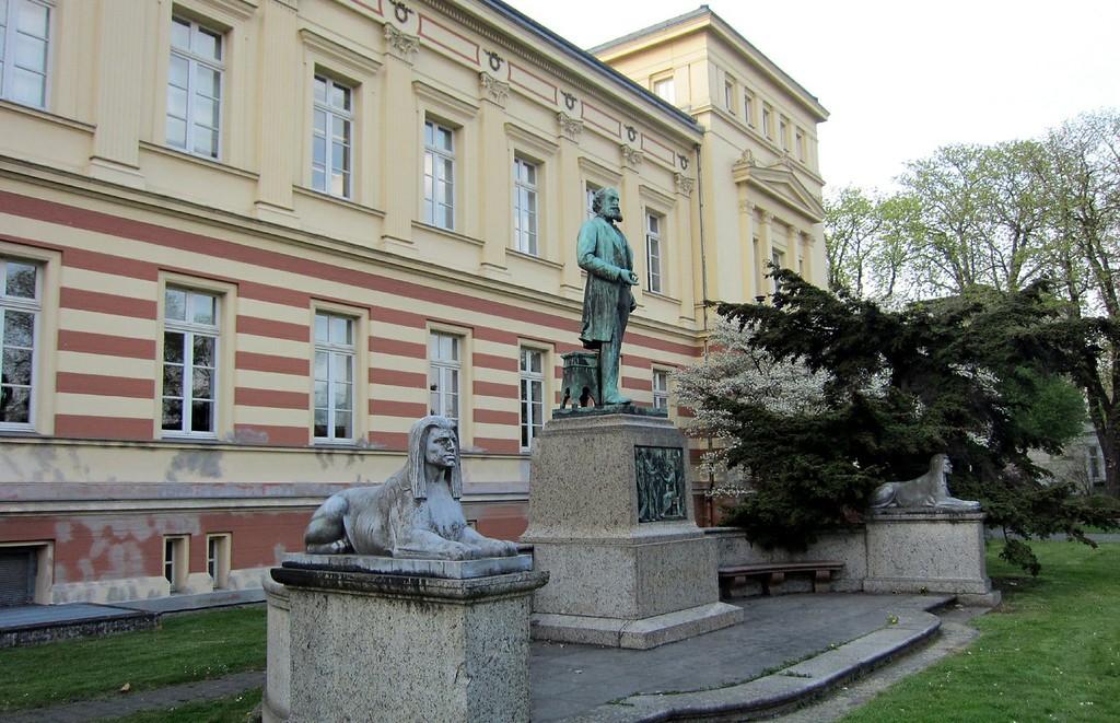 Kekule Institut Bonn
