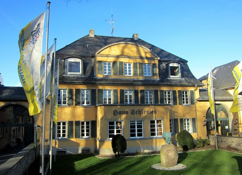 Haus Schlesien Heisterbacherrott