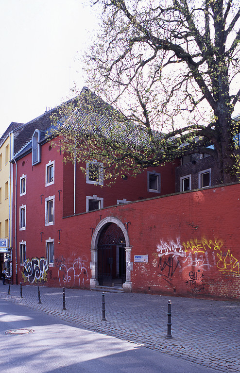Humboldt Haus Aachen