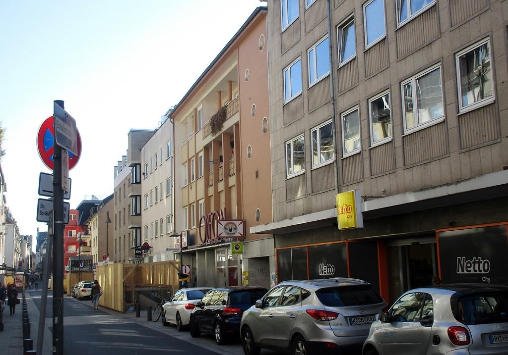 Kino Severinstraße