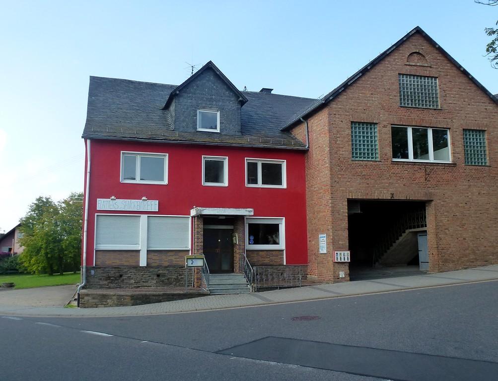 Halsenbach